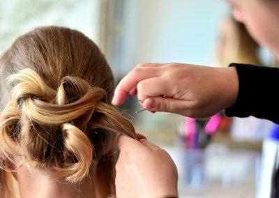 Clases particulares peluquería y estética